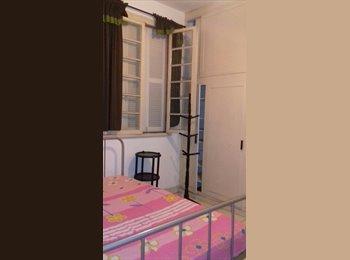 EasyQuarto BR - Aluga-se dois  Quartos Mobiliados, Porto Alegre - R$ 680 Por mês