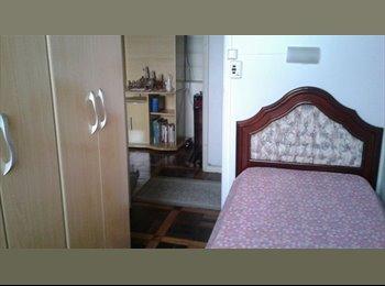 EasyQuarto BR - Alugo quarto em minha residência , Florianópolis - R$ 650 Por mês
