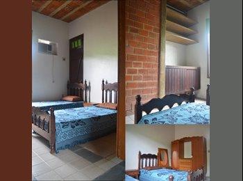 EasyQuarto BR - Residência Universitária próxima à UFPE, Recife - R$ 300 Por mês
