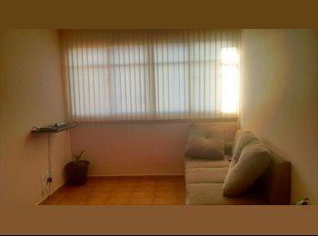 EasyQuarto BR - Apartamento - Santa Mônica, Uberlândia - R$ 280 Por mês