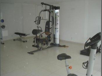 EasyQuarto BR - DO LADO DO FLAMBOYANT, Goiânia - R$ 600 Por mês