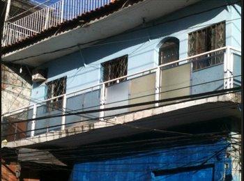 EasyQuarto BR - Alugo Vagas - Icaraí , Niterói - R$ 400 Por mês