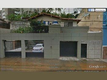 EasyQuarto BR - ALUGO VAGA  QUARTO PARA 2 PESSOAS OU INDIVIDUAL, Salvador - R$ 400 Por mês