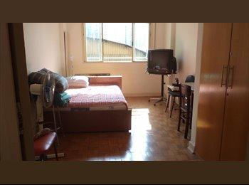 Aluguel de 3 quartos ambiente familiar