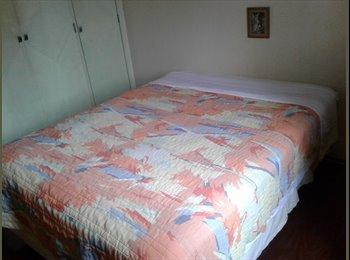 Alugo quarto próximo ao Shopping Higienópolis