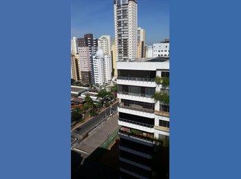 EasyQuarto BR - Alugo., Goiânia - R$ 600 Por mês