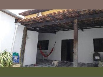 EasyQuarto BR - Pensionato no Vinhais, São Luís - R$ 500 Por mês