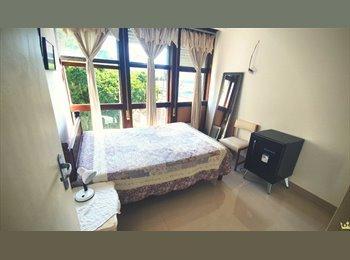 EasyQuarto BR - Nice room, Lagoa - R$ 1.500 Por mês