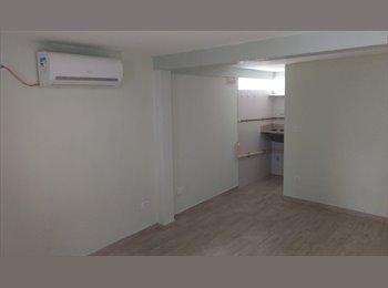 EasyQuarto BR - Estúdio - Primeira locação, Rio de Janeiro (Capital) - R$ 800 Por mês