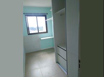 EasyQuarto BR - Aluguel de quarto, Salvador - R$ 700 Por mês
