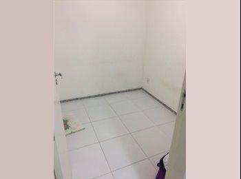 EasyQuarto BR - Quarto pra alugar, Recife - R$ 500 Por mês