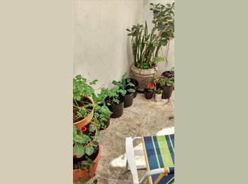 EasyQuarto BR - Aluguel de quarto em Florianópolis , Florianópolis - R$ 700 Por mês