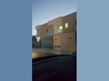 EasyQuarto BR - Duplex próximo de Natal, Natal e Grande Natal - R$ 300 Por mês