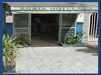EasyQuarto BR - qtos/suites, Goiânia - R$ 750 Por mês