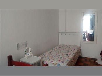EasyQuarto BR - quarto ao lado da ufsc, Florianópolis - R$ 440 Por mês
