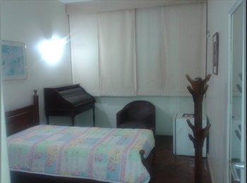 Ótimo quarto na Asa Sul para moças de fino trato
