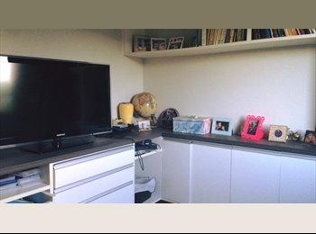 EasyQuarto BR - Apartamento em CAMPINAS, bem localizado, com limpeza 2x semana, Campinas - R$ 780 Por mês