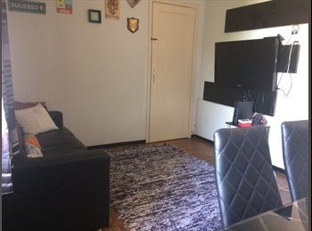 EasyQuarto BR - Dividir apartamento, Belo Horizonte - R$ 700 Por mês