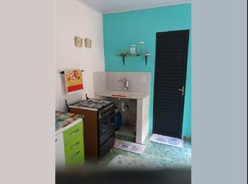 EasyQuarto BR - Alugo kitnet, Brasília - R$ 1.000 Por mês