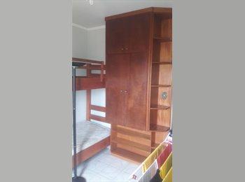 EasyQuarto BR - apartamento mobilhado com garagem , Campinas - R$ 650 Por mês