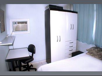 Quarto para alugar em itapuã Vila Velha