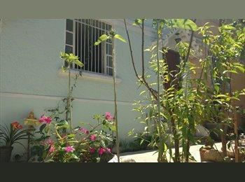 EasyQuarto BR - Rede RB unidade I - quarto compartilhado, Liberdade - R$ 700 Por mês