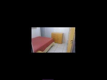 Aluga-se quartos(suites) para moças! !
