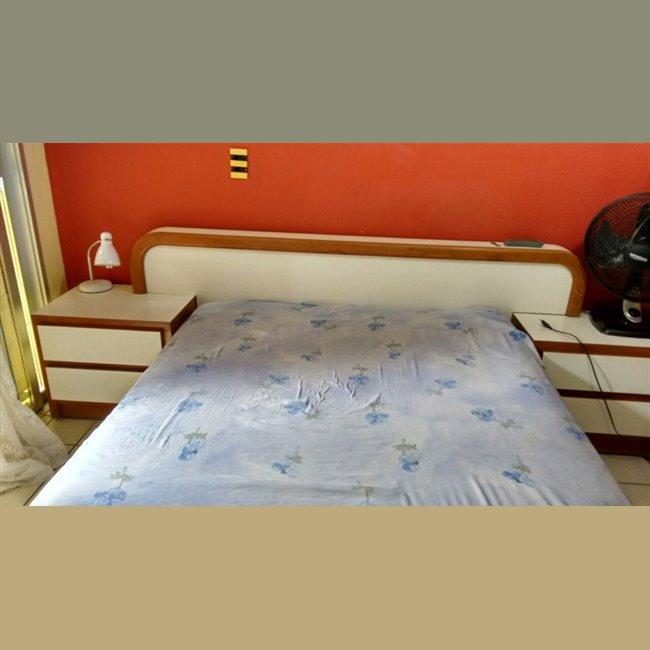 aluguel de quarto em jardim da penha es:Alugo Quarto – Vitória – Quarto com suite em jardim da penha