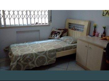 EasyQuarto BR - apartamento muito bom, Santa Maria - R$ 500 Por mês