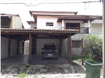 EasyQuarto BR - Quartos privativos para rapazes ótima localização, São José dos Campos - R$ 500 Por mês