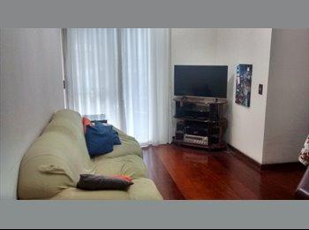 EasyQuarto BR - Apartamento a 10 min a pé do metrô!, Saúde - R$ 1.000 Por mês