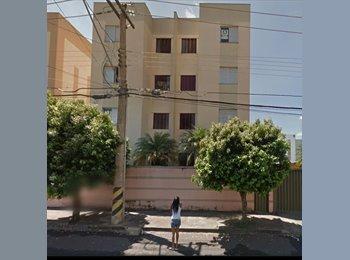 EasyQuarto BR - Alugo quarto - Bairro Finoti - Próximo à UFU Campus Santa Mônica, Uberlândia - R$ 380 Por mês