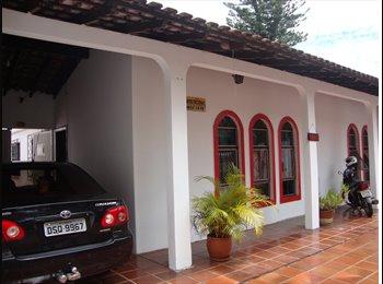 EasyQuarto BR - hospedagem alternativa, Londrina - R$ 1.000 Por mês