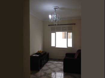 Apartamento 1 Quarto no Leblon