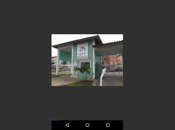 EasyQuarto BR - Amigo quarto- Ap imobilhado, Sorocaba - R$ 700 Por mês
