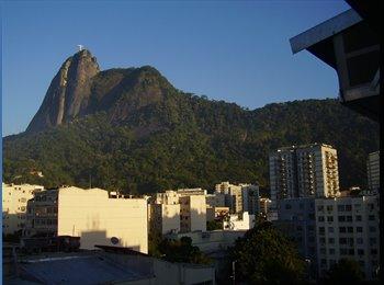 Quarto em Botafogo