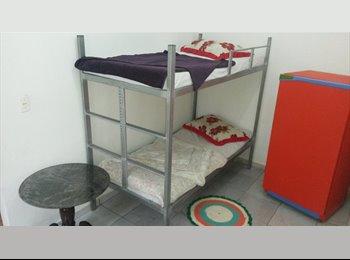 EasyQuarto BR - Alugo quartos por diária ., Blumenau - R$ 60 Por mês