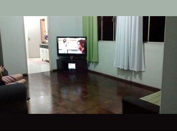 EasyQuarto BR - ALUGUEL DE QUARTO, Joinville - R$ 350 Por mês