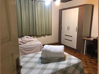 EasyQuarto BR - quartos em maruipe - excelente local, Vitória - R$ 400 Por mês
