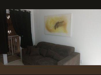 EasyQuarto BR - Dividir apartamento , Petrópolis - R$ 525 Por mês