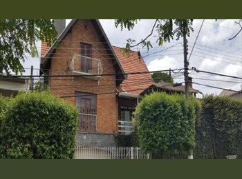 EasyQuarto BR - Quarto para alugar , Campinas - R$ 790 Por mês