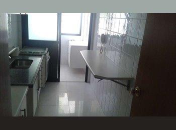 EasyQuarto BR - Suíte super confortável no Morumbi (Vila Andrade), Santo Amaro - R$ 1.000 Por mês