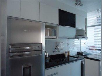 EasyQuarto BR - Divido apartamento em Jardim Limoeiro, Vitória - R$ 580 Por mês