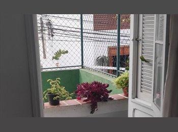 Alugo quarto do lado do Metrô Jardim São Paulo