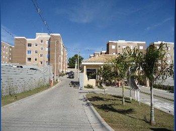 EasyQuarto BR - Divido Apartamento, Sorocaba - R$ 320 Por mês