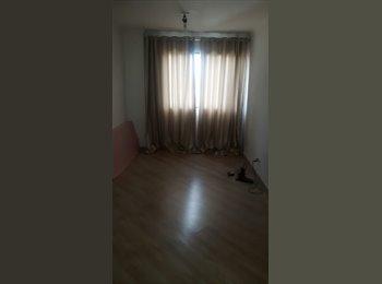 EasyQuarto BR - Dividir  apartamento , São Paulo - R$ 775 Por mês