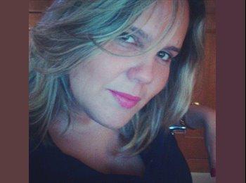 EasyQuarto BR - Vanessa Patricia - 32 - Rio de Janeiro