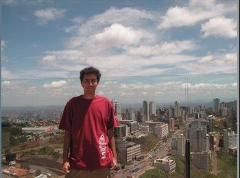 Felipe - 25 - Profissional