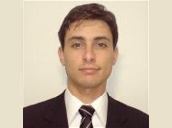 Fabiano - 29 - Profissional
