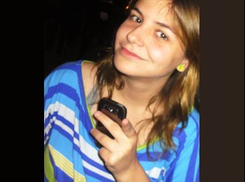 juliana - 25 - Estudante